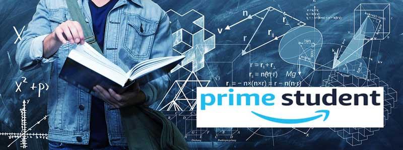 Amazon Prime Student. Aprovecha sus ventajas si eres universitario