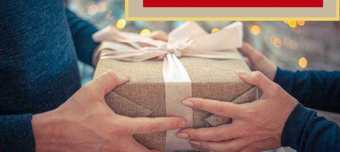 6 ideas de regalos digitales de última hora para Reyes