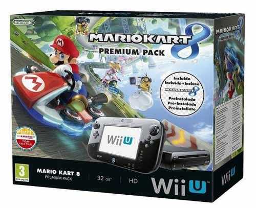 regalos digitales mario-kart-8-premium-wii-u