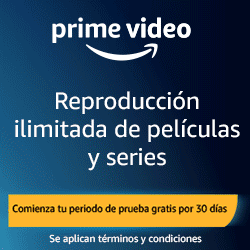 amazon prime vídeo